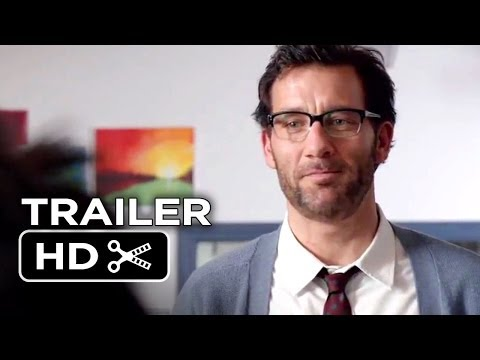 Words and Pictures Official Trailer 1 (2014) - Clive Owen Movie HD streaming vf