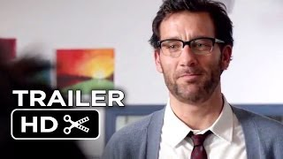 Words and Pictures Official Trailer 1 (2014) - Clive Owen Movie HD