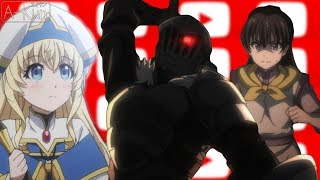 Why People Are Freaking Out Over Goblin Slayer