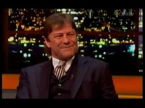 Interview with Sean Bean 'Boromir'