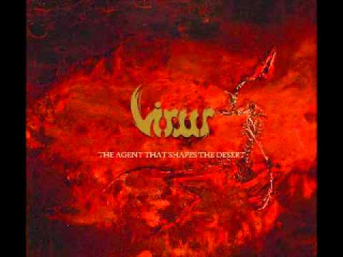Virus - Red Desert Sand