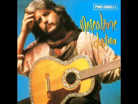 Pino Daniele - A Speranza E