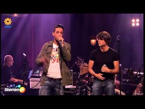 Yes-R en Simon Keizer - Hoe lang