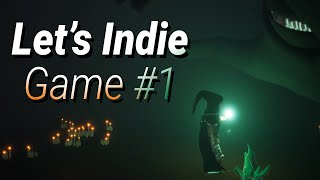 let's Indie Game | Episode 01 | THREE AWESOME GAMES FROM ITCH.IO