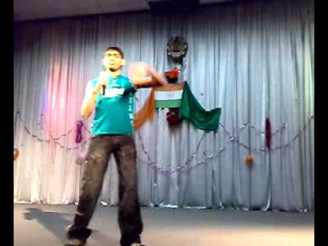 OO JANE JANA BY RAMKRISHAN YADAV PERFORMANCE 2008.mp4