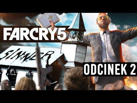 Ratując dobrą psinę! | Far Cry 5 [#2]