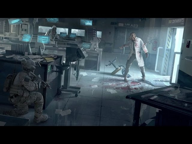 Breach & Clear: Dead Line Developer Commentary - PAX South 2015