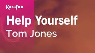 Watch Tom Jones Help Yourself video