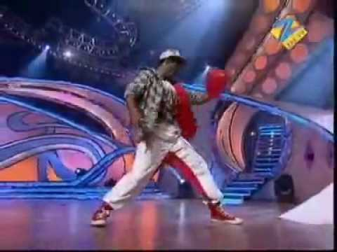 YouTube- Dance India Dance Season 2 (Dharmesh Sir Solo Performance...