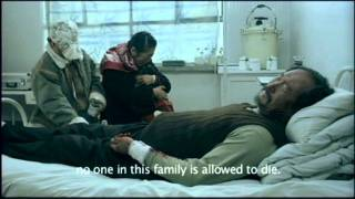 Tuya's Marriage (2006) - Official Trailer