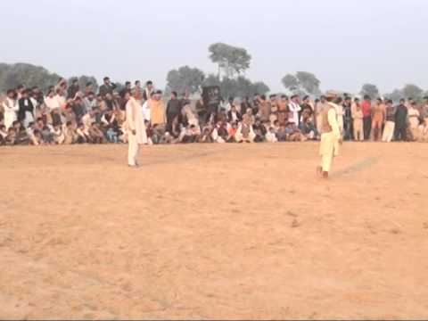 Gujrat Hunjra Best Kabadi Match 2014 Part 1 video
