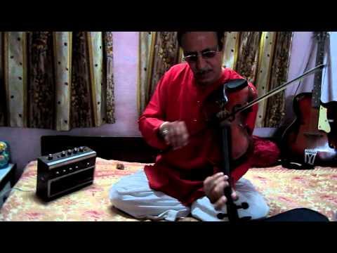 Nainon mein   Badra Chhaye by Pardeep Puri