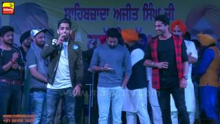 BABBAL RAI & JASSI GILL | NEW LIVE SHOW THIS WEEK at KOOM KALAN KABADDI CUP - 2016 | FULL HD |
