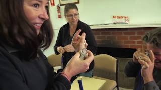 Integrated pest management in cereal crops   Port Phillip & Westernport CMA
