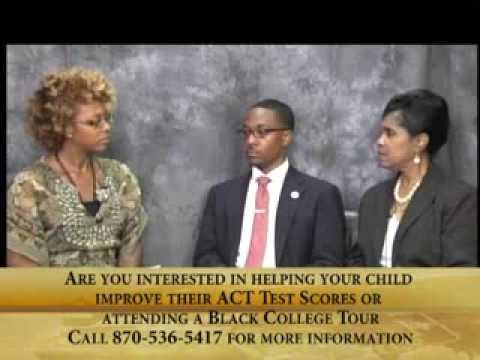 UAPB Currents - Ivy Center for Education, Inc.