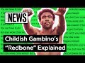 "Looking Back at Childish Gambino's ""Redbone"" 