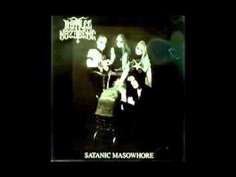 Impaled Nazarene - Satanic Masowhore