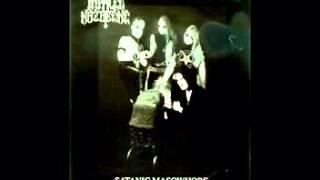 Watch Impaled Nazarene Satanic Masowhore video