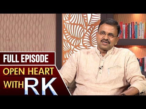 Ex-CBI JD Lakshmi Narayana | Open Heart with RK | Full Episode | ABN Telugu