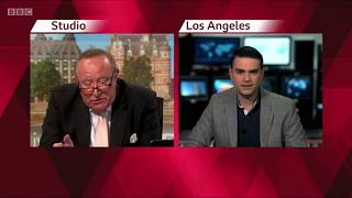 Andrew Neil vs Ben Shapiro