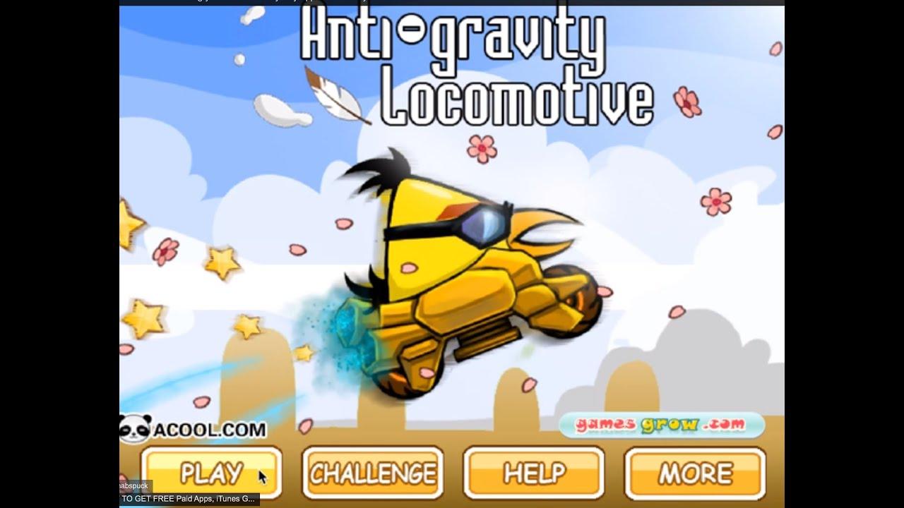 Gravity guy 2 online