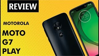 Moto G7 Play | Review