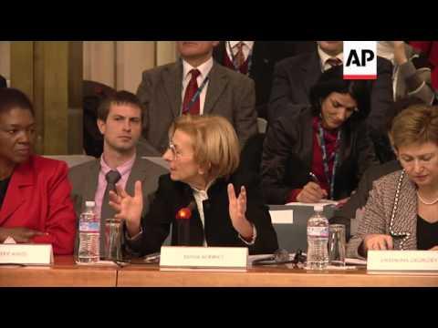 Bonino bemoans failure on aid to Syria; Amos on lack of progress at Geneva talks