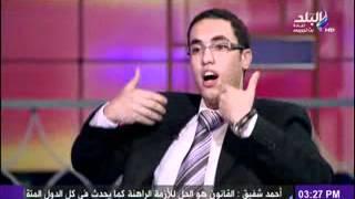 الذبحة الصدرية وإزاي نتعامل معاها مع د.رامي اسماعيل