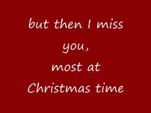 Mariah Carey - Miss Yo... Mariah Carey Merry Christmas Youtube