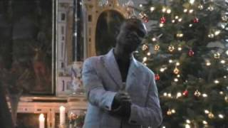 South African Zulu Songs in Church for Christmas