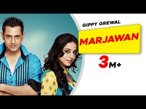 Marjawan - Carry On Jatta - Gippy Grewal And Mahie Gill - Full Hd - Brand New Punjabi Songs video