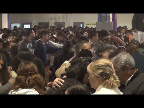 Video Final - XXIII Congreso Juvenil Católico - Marzo 2015