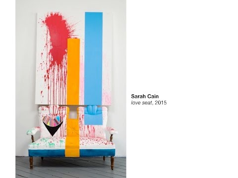Art This Week-At the San Antonio Museum of Art-Art History 201, Sarah Cain