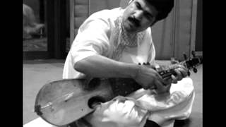 Kronos Quartet, Homayun Sakhi Trio, Alim & Fargana Qasimov - Rangin Kaman