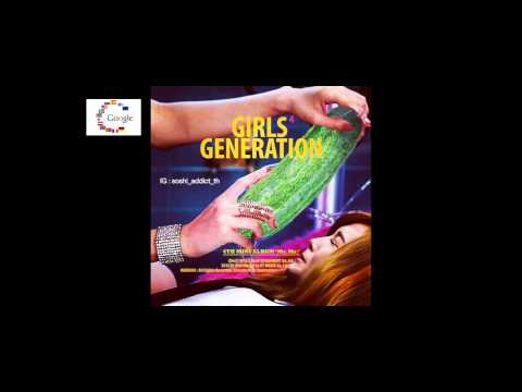 (SNSD)Girls' Generation 소녀시대_Mr.Mr (Thai Google Translater)