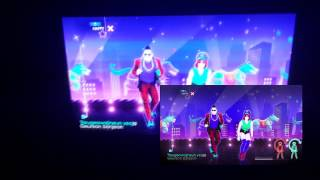 Gangnam style PlayStation | just dance 4