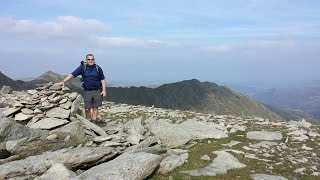 Nethermost and Dollywagon Pike 13 09 14