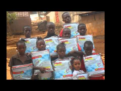 Thanks to Mosquito Nets - No More Malaria and Sound Sleep