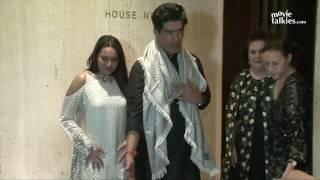 Manish Malhotra's Bollywood House Party 2017 Full Video HD - Sonakshi Sinha,Kriti Sannon