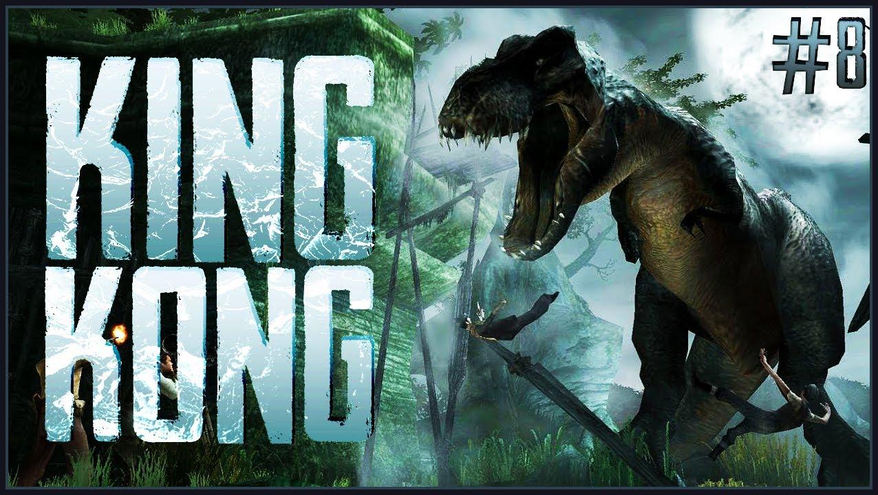 Gameplay King Kong King Kong 8 Hungry Hungry