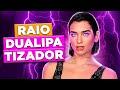 10 Celebridades Atingidas Pelo RAIO DUALIPATIZADOR Diva Depressão mp3