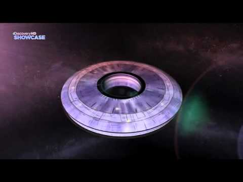 Discovery Channel Space Pioneer Exoplanet HDTV