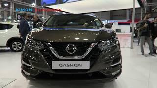 NEW 2019 Nissan Qashqai - Exterior and Interior