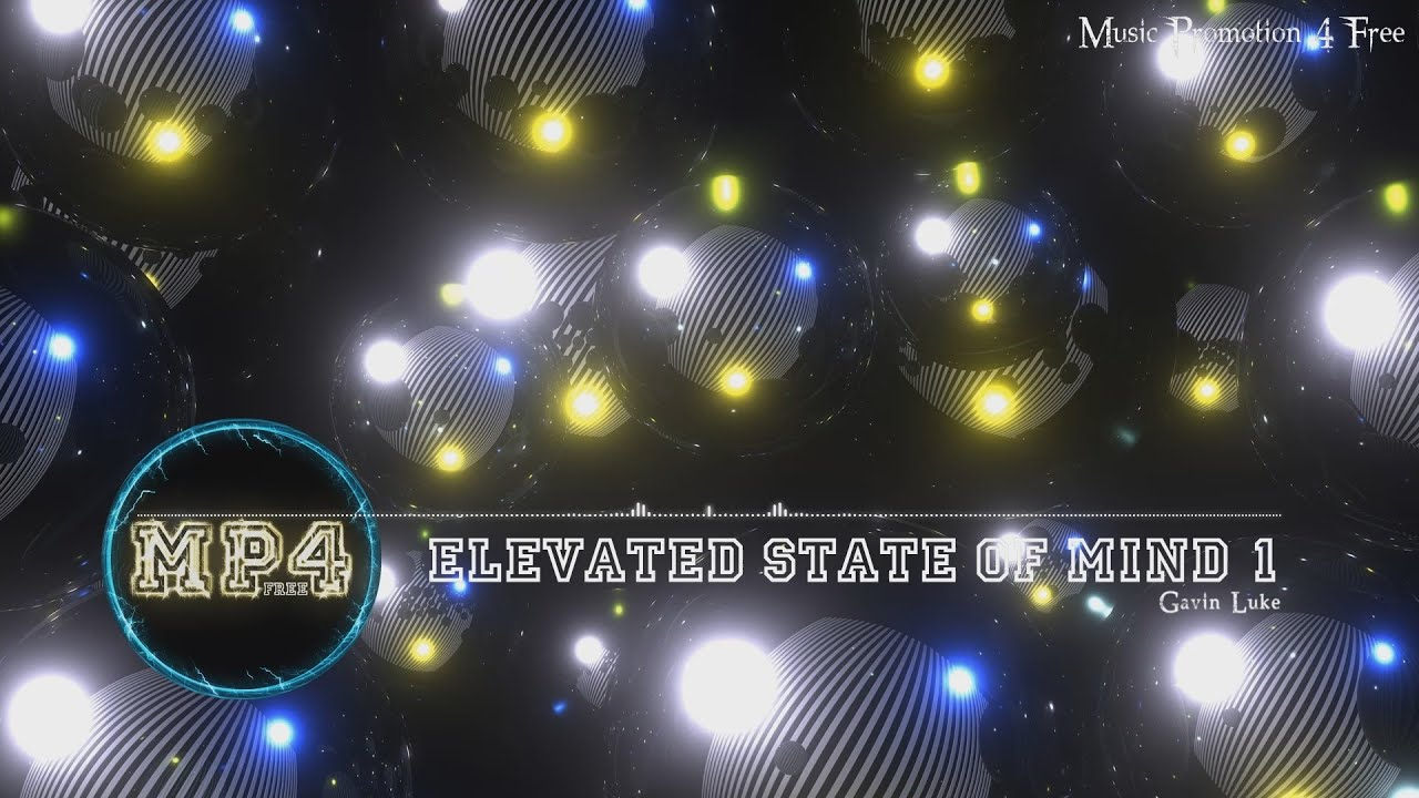 Elevated Mind State Elevated State of Mind 1 by