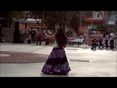 Iris Helvig - Dança Cigana / Alabina - Ya mama, Ya mama