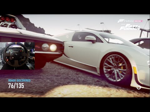 FH2 Furious 7 Review Fast and Furious Expansion LP Ep5