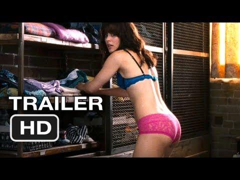 The Vow Official Trailer #2 - Rachel McAdams Movie (2012) HD