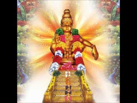 Samavedam Navilunarthiya Swamiye-swami Ayyappan Song video