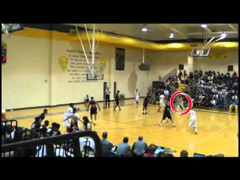 Devin Kearns - Senior District Highlights