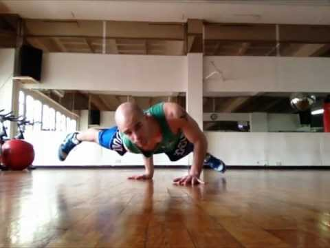 Aprender a Hacer Molino (Windmill) Frescolate Breakin (Breakdance) tutorial